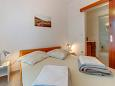 Bedroom 2 - Apartment A-2516-b - Apartments Nerezine (Lošinj) - 2516