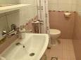 Žuljana, Bathroom u smještaju tipa apartment, WIFI.