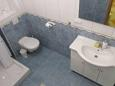 Bathroom - Apartment A-252-e - Apartments Žuljana (Pelješac) - 252