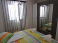 Bedroom - Apartment A-252-e - Apartments Žuljana (Pelješac) - 252