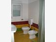 Bathroom - Apartment A-2523-c - Apartments Umag (Umag) - 2523
