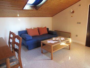 Obývací pokoj    - A-2529-c