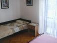 Babići, Bedroom 1 u smještaju tipa apartment, WIFI.
