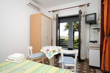 Studio flat AS-2531-a - Apartments Babići (Umag) - 2531