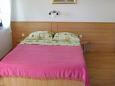 Bedroom - Studio flat AS-2531-b - Apartments Babići (Umag) - 2531