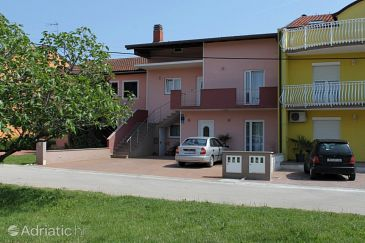 Property Zambratija (Umag) - Accommodation 2533 - Apartments in Croatia.