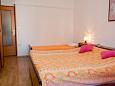 Bedroom 1 - Apartment A-2536-a - Apartments Novigrad (Novigrad) - 2536
