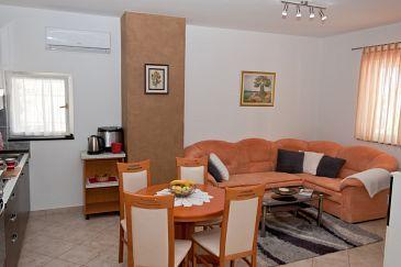 Apartment A-2536-c - Apartments Novigrad (Novigrad) - 2536