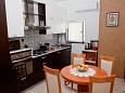 Kitchen - Apartment A-2536-c - Apartments Novigrad (Novigrad) - 2536