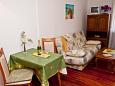Dining room - Apartment A-2536-d - Apartments Novigrad (Novigrad) - 2536