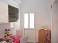 Kitchen - Studio flat AS-2536-b - Apartments Novigrad (Novigrad) - 2536