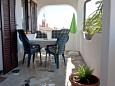 Terrace - Studio flat AS-2536-c - Apartments Novigrad (Novigrad) - 2536