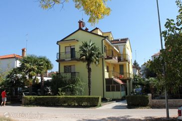 Property Umag (Umag) - Accommodation 2539 - Apartments in Croatia.