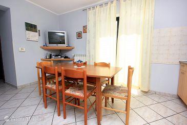 Paolija, Dining room u smještaju tipa apartment, WIFI.