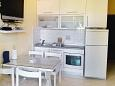 Kitchen - Apartment A-2568-a - Apartments Slatine (Čiovo) - 2568