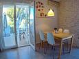 Dining room - Apartment A-2570-a - Apartments Slatine (Čiovo) - 2570