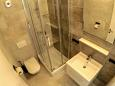 Bathroom - Apartment A-2570-a - Apartments Slatine (Čiovo) - 2570