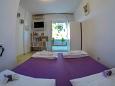 Sypialnia - Apartament A-2570-b - Apartamenty Slatine (Čiovo) - 2570