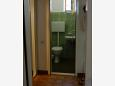Seget Vranjica, Toilet u smještaju tipa apartment, dopusteni kucni ljubimci i WIFI.