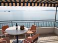 Terrace - Apartment A-2571-b - Apartments Seget Vranjica (Trogir) - 2571