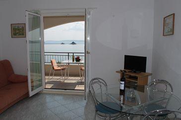 Apartment A-2571-d - Apartments Seget Vranjica (Trogir) - 2571