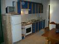 Kitchen - Apartment A-2573-b - Apartments Podgora (Makarska) - 2573