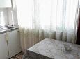 Jadalnia - Studio AS-2575-g - Apartamenty Podaca (Makarska) - 2575