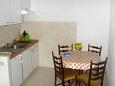 Dining room - House K-2577 - Vacation Rentals Baška Voda (Makarska) - 2577
