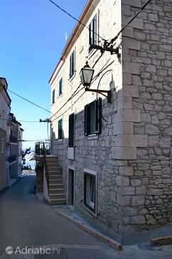 Property Baška Voda (Makarska) - Accommodation 2577 - Vacation Rentals near sea with pebble beach.