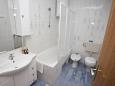Bathroom - Apartment A-2588-b - Apartments Promajna (Makarska) - 2588