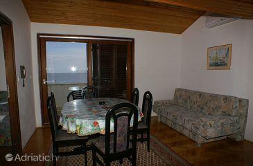 Apartment A-2591-c - Apartments Drašnice (Makarska) - 2591