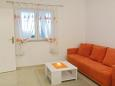 Living room - Apartment A-2594-a - Apartments Podgora (Makarska) - 2594