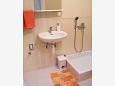 Bathroom - Apartment A-2594-a - Apartments Podgora (Makarska) - 2594