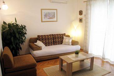 Apartment A-2594-b - Apartments Podgora (Makarska) - 2594