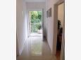 Hallway - Apartment A-2594-b - Apartments Podgora (Makarska) - 2594
