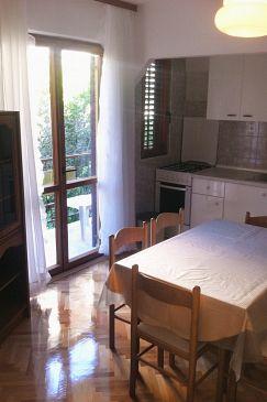 Apartment A-2595-e - Apartments Podgora (Makarska) - 2595