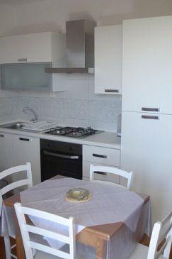 Apartment A-2595-f - Apartments Podgora (Makarska) - 2595