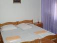 Bedroom - Apartment A-2595-f - Apartments Podgora (Makarska) - 2595