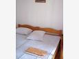 Bedroom - Apartment A-2595-f - Apartments Podgora (Makarska) - 2595