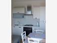 Dining room - Apartment A-2595-g - Apartments Podgora (Makarska) - 2595