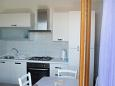 Kitchen - Apartment A-2595-g - Apartments Podgora (Makarska) - 2595