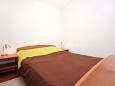 Bedroom 2 - Apartment A-260-a - Apartments Viganj (Pelješac) - 260