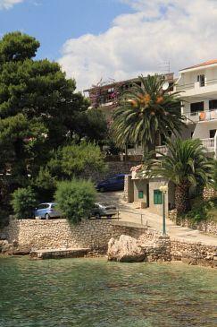Property Živogošće - Mala Duba (Makarska) - Accommodation 2603 - Apartments and Rooms near sea with pebble beach.