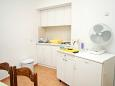Kitchen - Apartment A-2604-a - Apartments Podgora (Makarska) - 2604