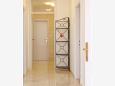 Hallway 1 - Apartment A-2604-b - Apartments Podgora (Makarska) - 2604