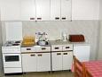 Kitchen - Apartment A-2608-a - Apartments Baška Voda (Makarska) - 2608