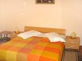 Bedroom 2 - Apartment A-2608-b - Apartments Baška Voda (Makarska) - 2608