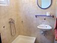 Bathroom 1 - Apartment A-2612-c - Apartments Podaca (Makarska) - 2612
