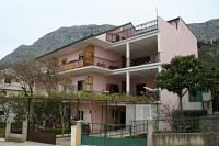 Apartments by the sea Podaca (Makarska) - 2612