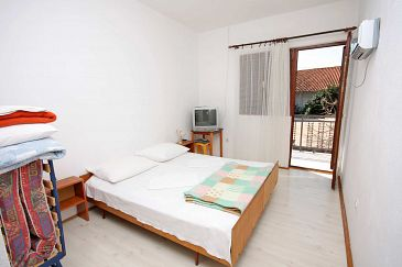 Room S-2613-b - Apartments and Rooms Podaca (Makarska) - 2613